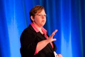 Sarah Elaine Eaton - Ontario Literacy Conference speaker 2010