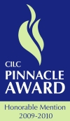 CILC Pinnacle 2009-2010 - Eaton International Consulting Inc. (Sarah Eaton)