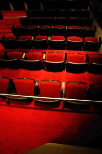 Auditorum seats