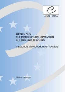 Developing Intercultural Dimension in Language Teaching