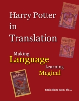 Harry Potter in Translation by Sarah Elaine Eaton
