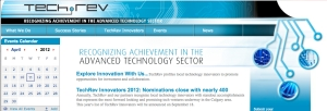 TechRev Award, nomination Exceptional Webinars, Sarah Eaton, Sarah Elaine Eaton, Calgary, webinar, webinars