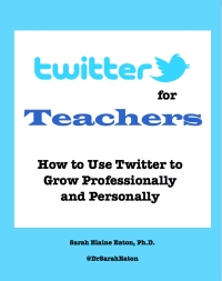 Twitter for Teachers (cover - jpg)