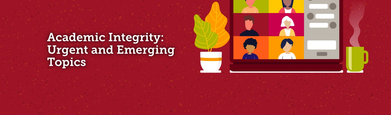 Academic Integrity webinar series