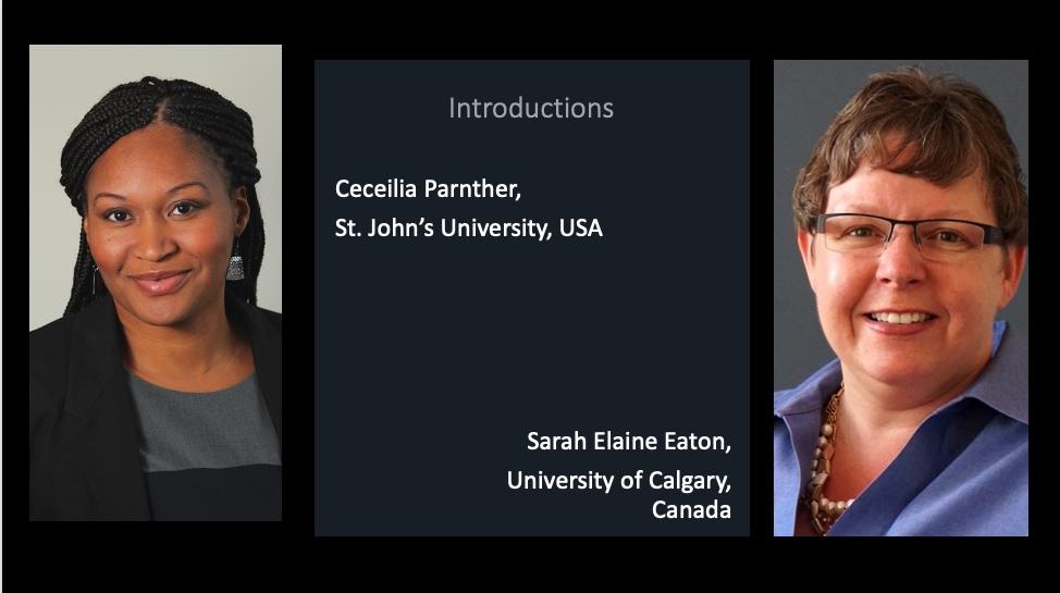 Parnther & Eaton #ICAI2021 Slide 2