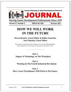 CPAD Journal